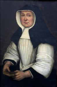 Anna van Geffe