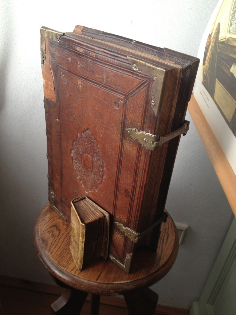 Folio en sedecimo