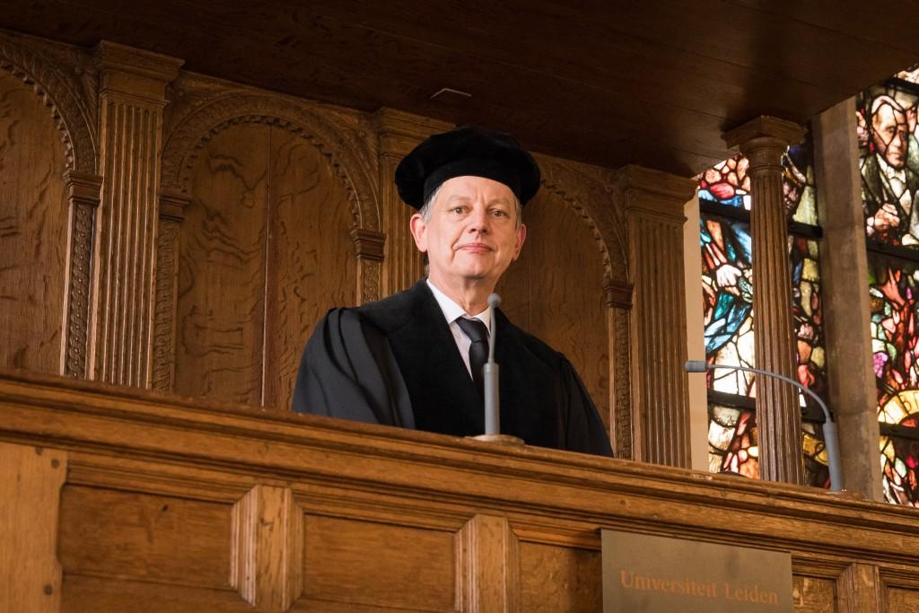 Oratie Paul Abels HR-33